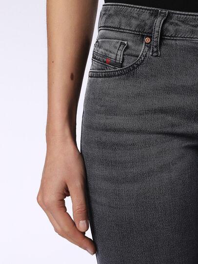 Diesel - Gracey JoggJeans 0689V,  - Jeans - Image 6