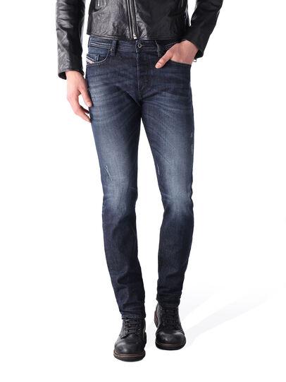 Diesel - Buster 0842R,  - Jeans - Image 1