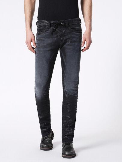 Diesel - Thavar JoggJeans 0683I,  - Jeans - Image 2