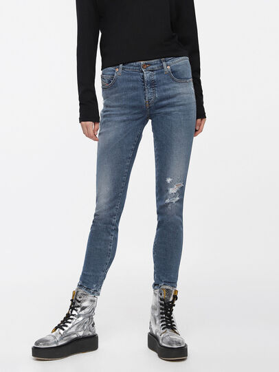 Diesel - Babhila 085AH,  - Jeans - Image 1
