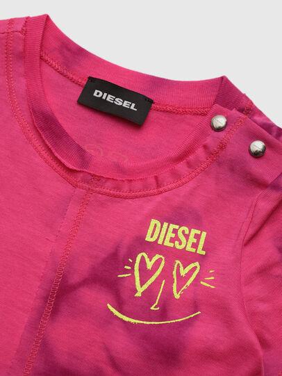 Diesel - DONDOTDB, Rosa - Vestiti - Image 3