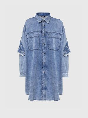 D-BABOL JOGGJEANS, Blu Jeans - Vestiti