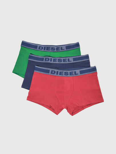 Diesel - UMBX-SHAWNTHREEPACK,  - Boxer stretch - Image 1