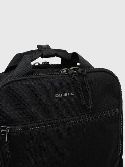 Diesel - GINKGO, Nero - Zaini - Image 5