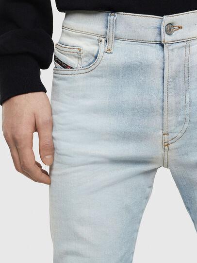 Diesel - D-Amny 009BE, Blu Chiaro - Jeans - Image 3