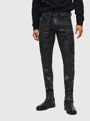 Thommer JoggJeans 084AI, Nero/Grigio scuro - Jeans