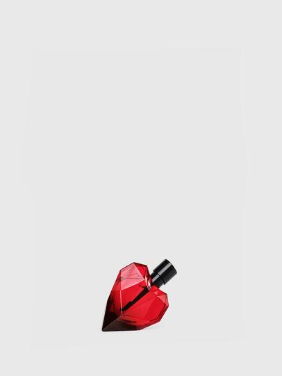 Diesel - LOVERDOSE RED KISS EAU DE PARFUM 50ML, Rosso - Loverdose - Image 3
