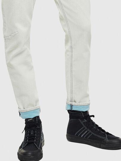 Diesel - D-Eetar 009BM, Blu Chiaro - Jeans - Image 7