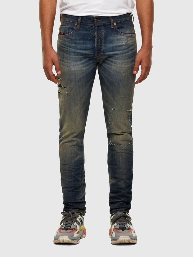 Tepphar 009GP, Blu Scuro - Jeans