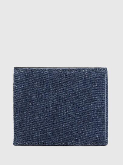 Diesel - HIRESH S, Blu Jeans - Portafogli Piccoli - Image 2
