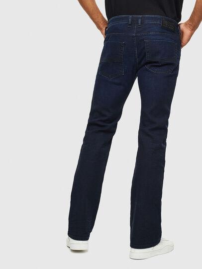 Diesel - Zatiny 0098I, Blu Scuro - Jeans - Image 2