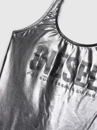 Diesel - MIAM, Argento - Beachwear - Image 3