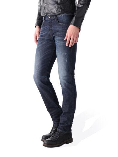 Diesel - Buster 0842R,  - Jeans - Image 3