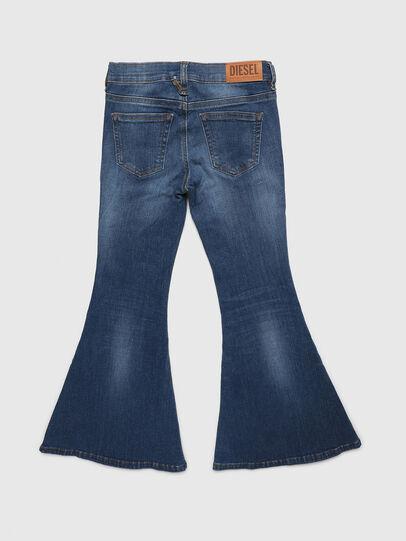 Diesel - D-FERENZ-J, Blu medio - Jeans - Image 2