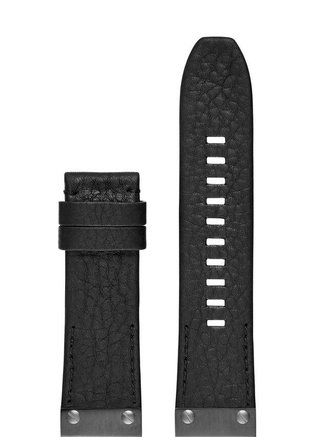 Diesel - DZT0006, Nero - Smartwatches - Image 1