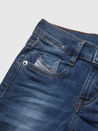 Diesel - D-FERENZ-J, Blu medio - Jeans - Image 3