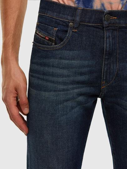 Diesel - D-Strukt 009HN, Blu Scuro - Jeans - Image 3
