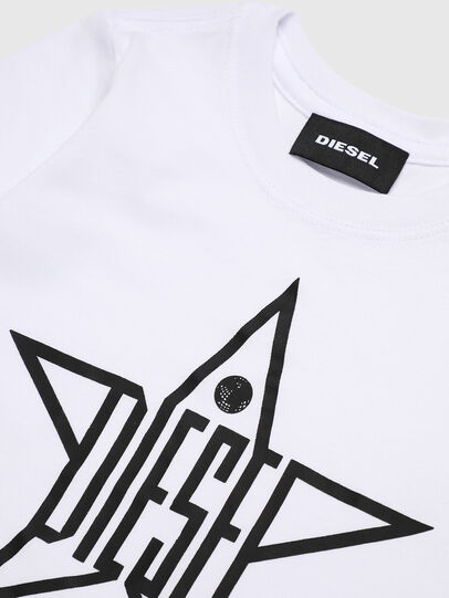 Diesel - TDIEGOYHB-ML,  - T-shirts e Tops - Image 3