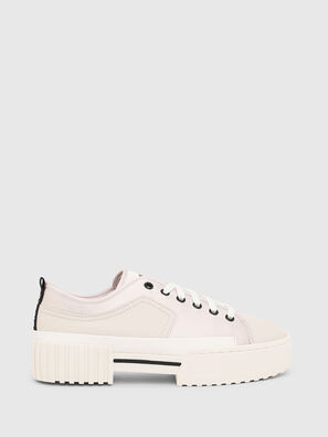 S-MERLEY LOW, Bianco Vivo - Sneakers