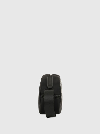 Diesel - BOLD POUCH II, Nero - Borse - Image 3