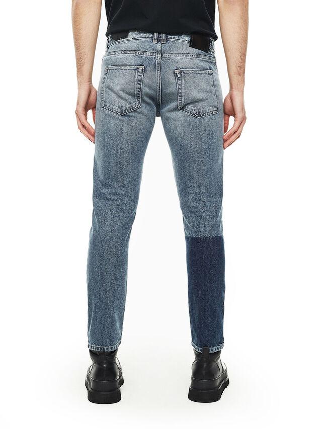 Diesel - TYPE-2813, Blu Jeans - Jeans - Image 2