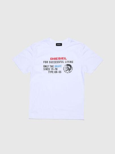 Diesel - TDIEGOXBJ,  - T-shirts e Tops - Image 1
