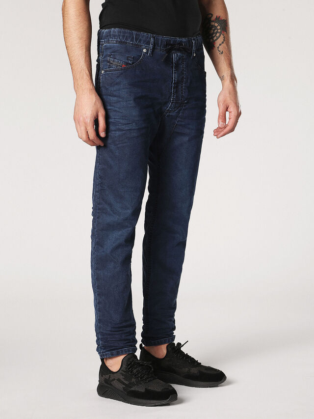 NARROT JOGGJEANS 0699C, Blu Jeans