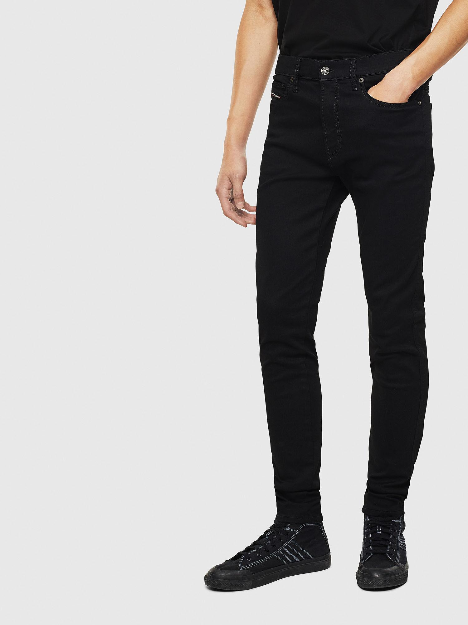 Diesel Jeans Skinny Uomo