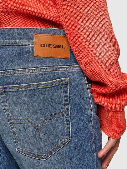 Diesel - D-Yennox 009ZR, Blu Chiaro - Jeans - Image 3