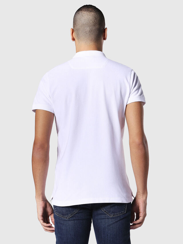 T-KALAR-EM, Bianco