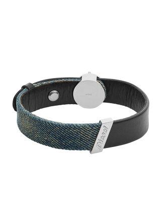 BRACELET DX1029, Blu Jeans