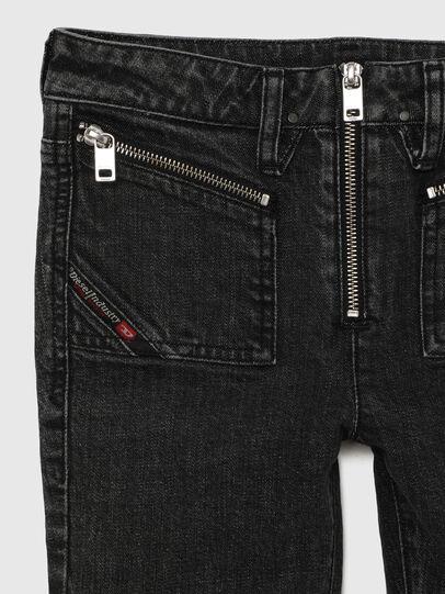 Diesel - D-EARLIE-J, Nero - Jeans - Image 3