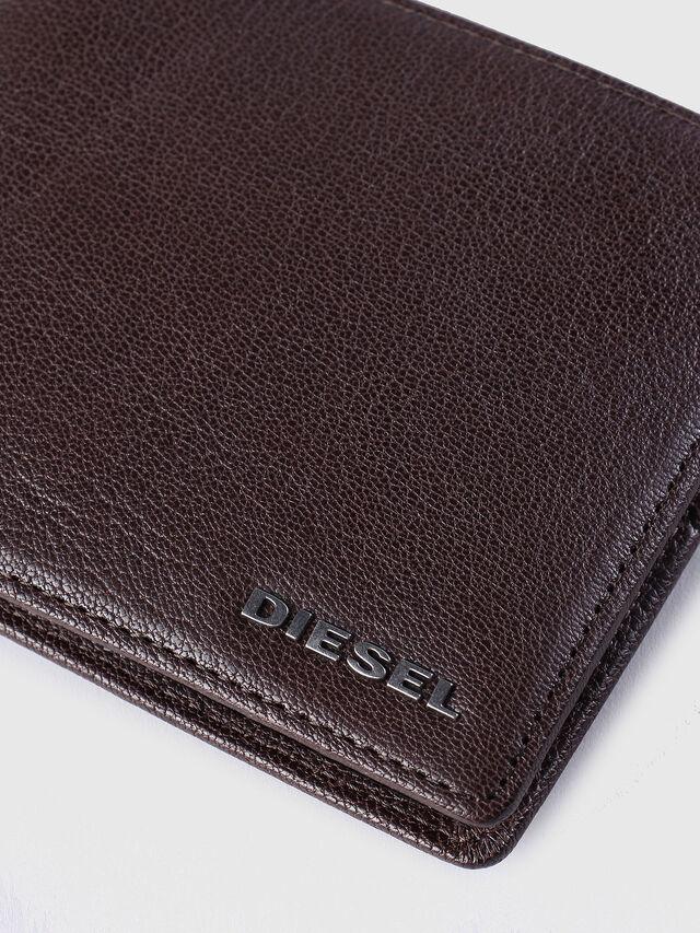 Diesel - NEELA S, Marrone - Portafogli Piccoli - Image 3