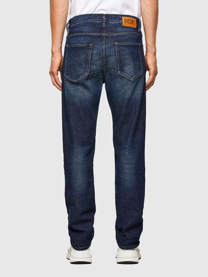 Diesel - D-Macs 009GQ, Blu Scuro - Jeans - Image 2