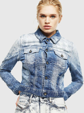 D-LIMMY-T,  - Giacche in denim