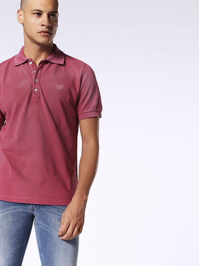 Diesel - T-NIGHT,  - Polo - Image 3