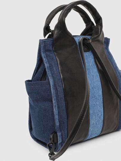 Diesel - GAYA, Blu Jeans - Borse a tracolla - Image 6