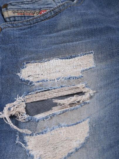 Diesel - Thavar 0674Q,  - Jeans - Image 4