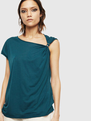 T-SALEM, Verde Scuro - Tops