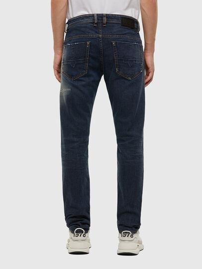 Diesel - Thommer 009KF, Blu medio - Jeans - Image 2