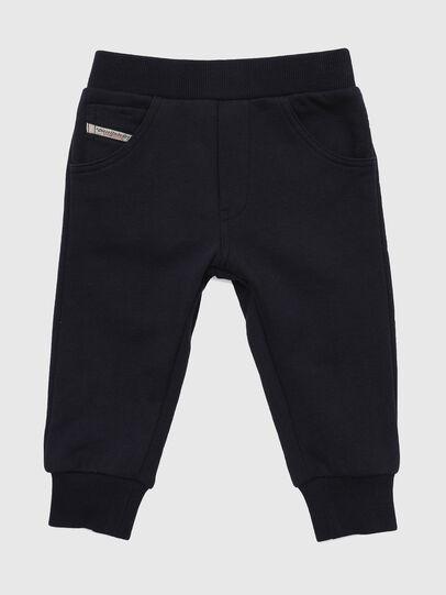 Diesel - PANTYB, Blu Scuro - Pantaloni - Image 1