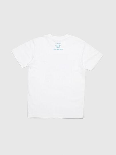 Diesel - TJUSTYC,  - T-shirts e Tops - Image 3