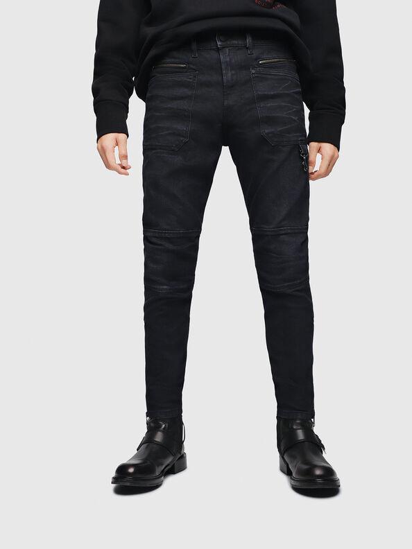 D-Phormer 087AU,  - Jeans