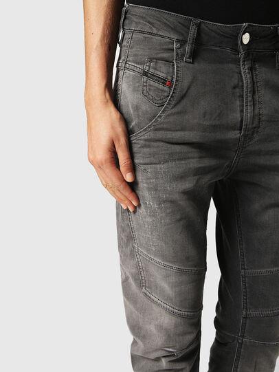 Diesel - Fayza JoggJeans 084NA,  - Jeans - Image 4