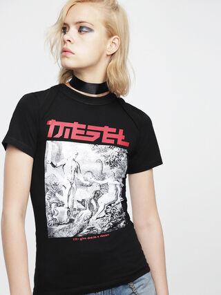 T-SALI-B,  - T-Shirts
