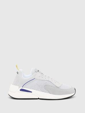S-SERENDIPITY LOW, Blu Chiaro - Sneakers