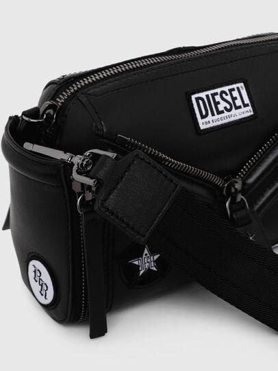 Diesel - LE-ZIPPER CROSSBODY,  - Borse a tracolla - Image 3