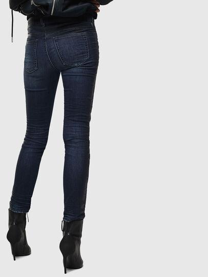 Diesel - D-Ollies JoggJeans 069JY, Blu Scuro - Jeans - Image 2