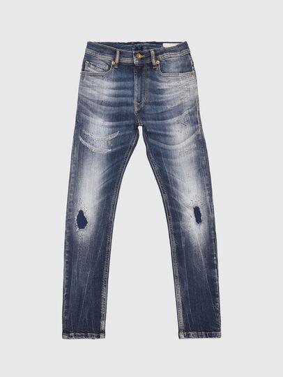 Diesel - TEPPHAR-J-N, Blu Jeans - Jeans - Image 1