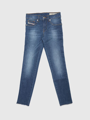 DHARY-J, Blu medio - Jeans